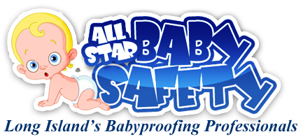 all star baby safety long island baby proofing